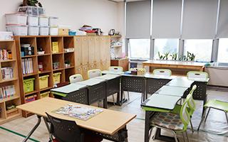 방과후아카데미 교실